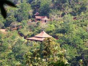 Kurulu Estate, Üdülőközpontok  Rakwana - big - 38