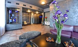 Отель ALFAVITO - фото 3