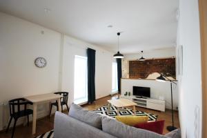 Forenom Apartments Kuopio