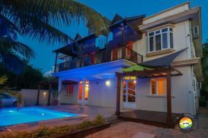 Isola Bella Luxury Villa - , , Mauritius