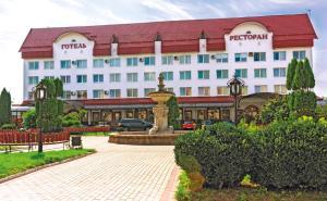 Отель Дубно, Ровно