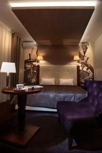 Zagrava Hotel, Hotel  Dnipro - big - 41
