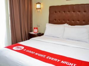 NIDA Rooms Nilam Dengkil Jaya