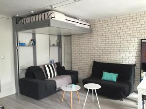Appartement Bourgogne Orléans