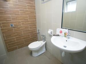 Келанг - NIDA Rooms Klang Chi Liung Mewah