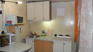 Apartment on Pereulok Shosseynyy 7