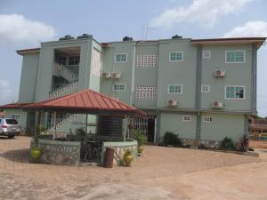 Humble Grace Guest House, Pensionen  Ashonman - big - 1