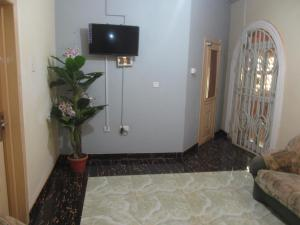 Humble Grace Guest House, Pensionen  Ashonman - big - 3