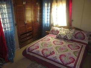 Humble Grace Guest House, Pensionen  Ashonman - big - 4