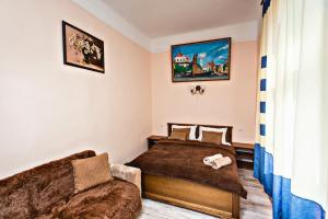 Apartment Old Lviv Rudanskogo