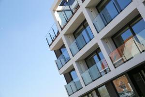 Belcasa Family Suites & Lofts, Apartmanok  Westende - big - 63