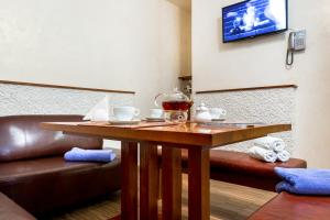 Zagrava Hotel, Hotel  Dnipro - big - 63