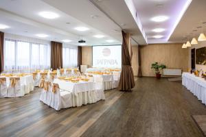 Zagrava Hotel, Hotel  Dnipro - big - 68