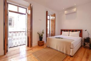 Lisbon Inside Connect - Bairro Alto Apartments(Lisboa)