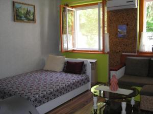 Pálfi Apartman, Appartamenti  Gyula - big - 19