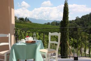 Villa Prosecco