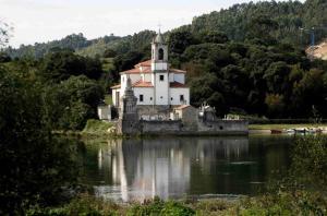Ablanera 2, Country houses  Cangas de Onís - big - 4