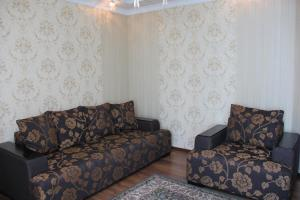 Apartment on Sarayshyq 5, Apartments  Astana - big - 3