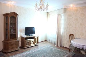 Apartment on Sarayshyq 5, Apartments  Astana - big - 1