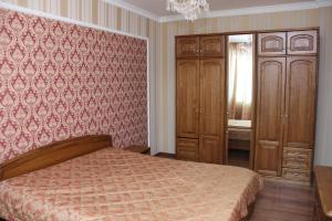 Apartment on Sarayshyq 5, Apartments  Astana - big - 6