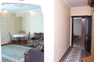 Apartment on Sarayshyq 5, Apartments  Astana - big - 7