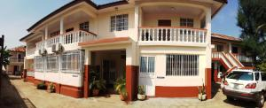 Leisure Lodge Hotels, Hotely  Freetown - big - 38