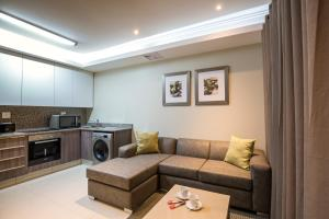 Savannah Park - Luxury Self Catering Apartments
