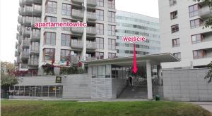 Warszawa Apartamenty - Wyscigowa