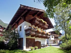 obrázek - Apartment Pillersee 1