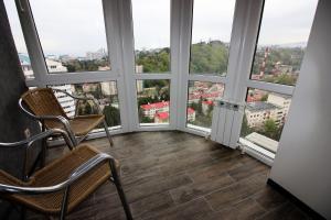 Zolotoi Kolos Apartment, Apartments  Sochi - big - 6