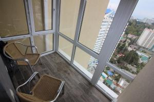 Zolotoi Kolos Apartment, Apartments  Sochi - big - 3