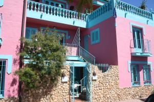 Hotel Casa Maro
