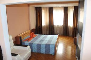 Apartment on Very Voloshinoy street