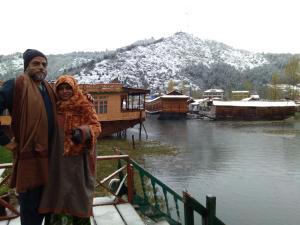 City Of Kashmir, Отели  Сринагар - big - 75