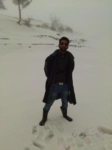 City Of Kashmir, Отели  Сринагар - big - 74