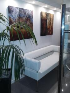 Altos de Biarritz, Apartmány  Montevideo - big - 4