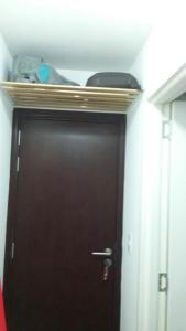 Altos de Biarritz, Apartmány  Montevideo - big - 7