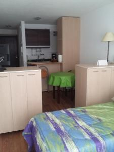 Altos de Biarritz, Apartmány  Montevideo - big - 8