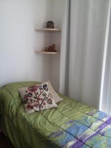 Altos de Biarritz, Apartments  Montevideo - big - 10
