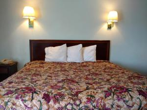 Mount Vernon Inn, Motels  Sumter - big - 25