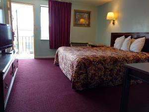 Mount Vernon Inn, Motels  Sumter - big - 24