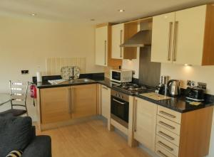Tewitfield Marina, Appartamenti  Carnforth - big - 51
