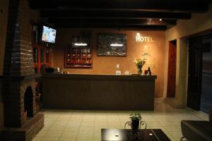 Мазамитла - Hotel Plaza Mazamitla