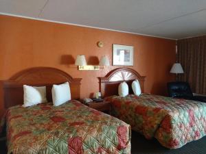 Mount Vernon Inn, Motelek  Sumter - big - 21