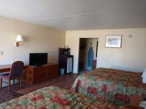 Mount Vernon Inn, Motelek  Sumter - big - 22