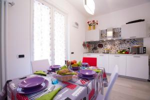 Raimondi Apartment