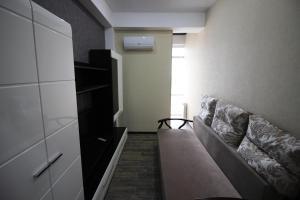 Zolotoi Kolos Apartment, Apartments  Sochi - big - 2