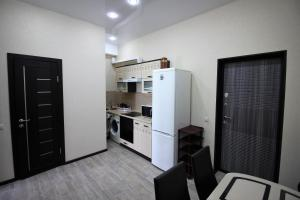 Zolotoi Kolos Apartment, Apartments  Sochi - big - 12