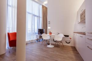 Brera Serviced Apartments Munich, Aparthotely  Mnichov - big - 24