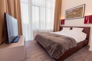 Brera Serviced Apartments Munich, Aparthotely  Mnichov - big - 13